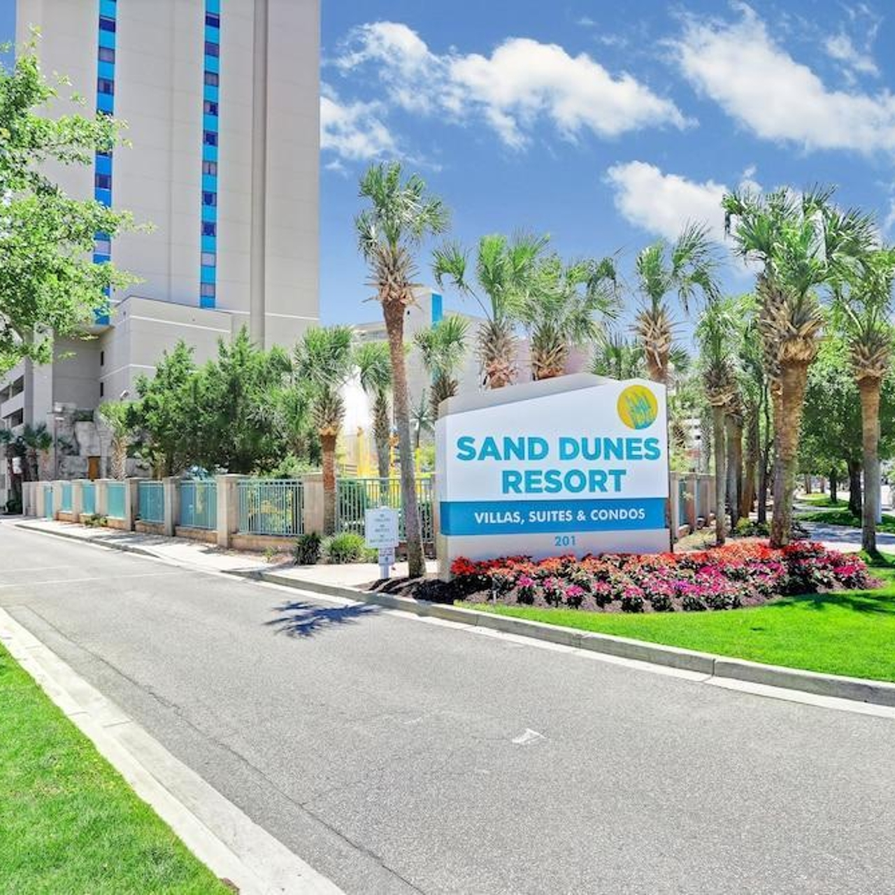 Hotel Sand Dunes Resort And Suites 3