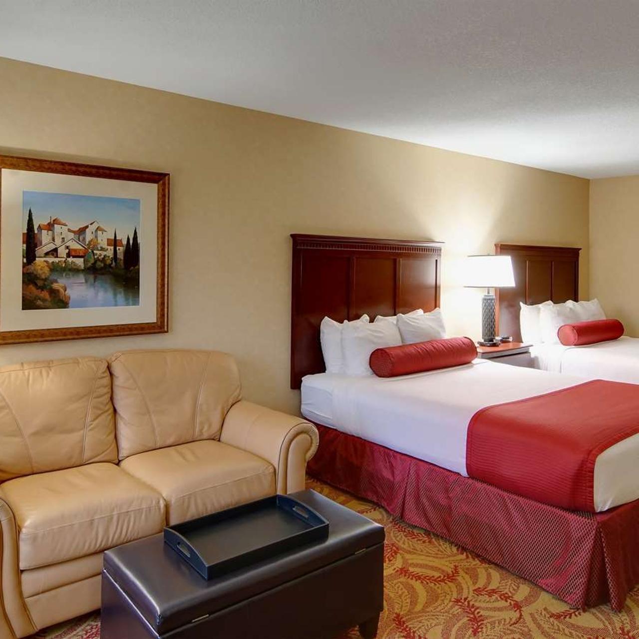 The Grand Hotel In Salem Usa Bei Hrs Mit Gratis Leistungen