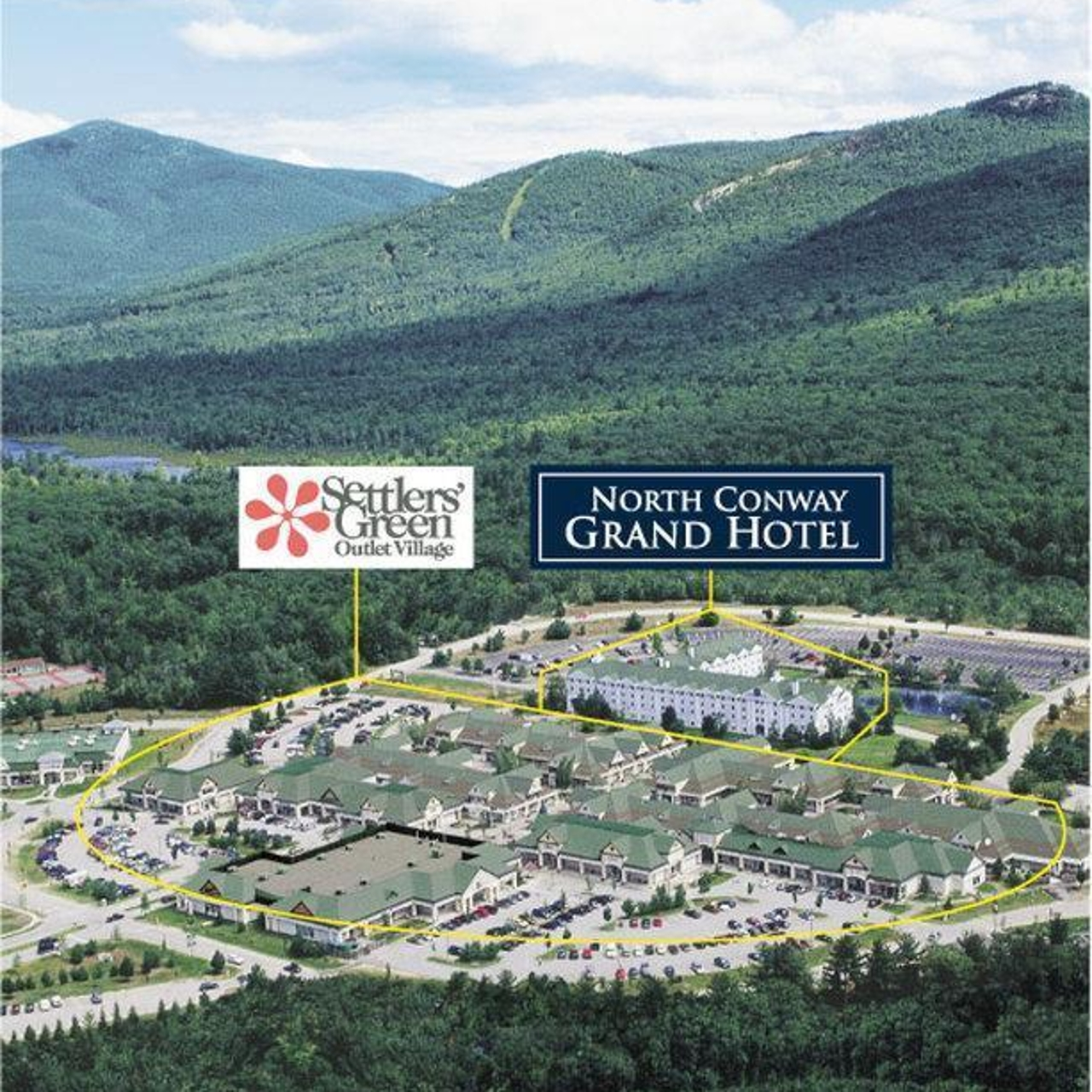 North Conway Grand Hotel United States Of America At Hrs With Free Services