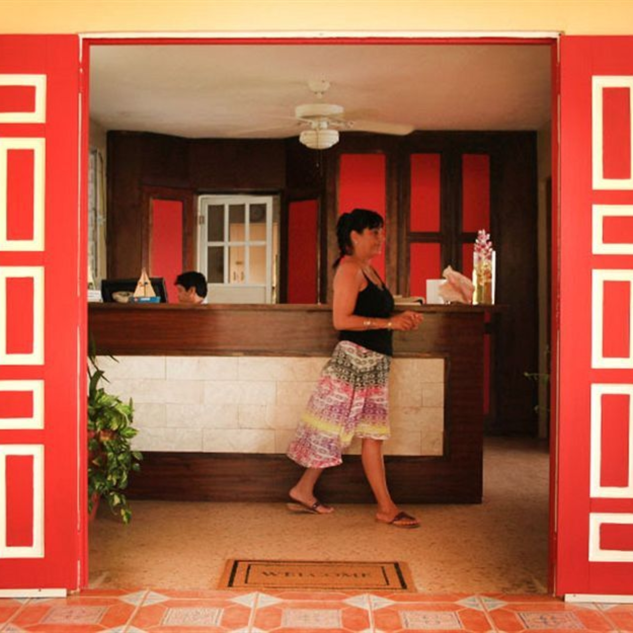 Caribe Playa Beach Hotel In Patillas