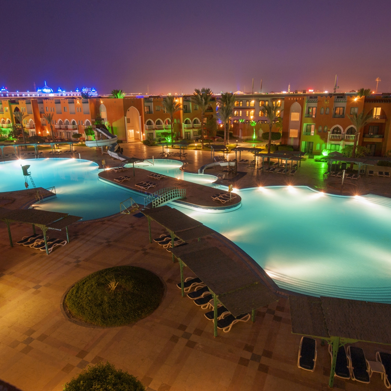 Hotel Sunrise Garden Beach Resort Spa Egypt At Hrs With Free Services