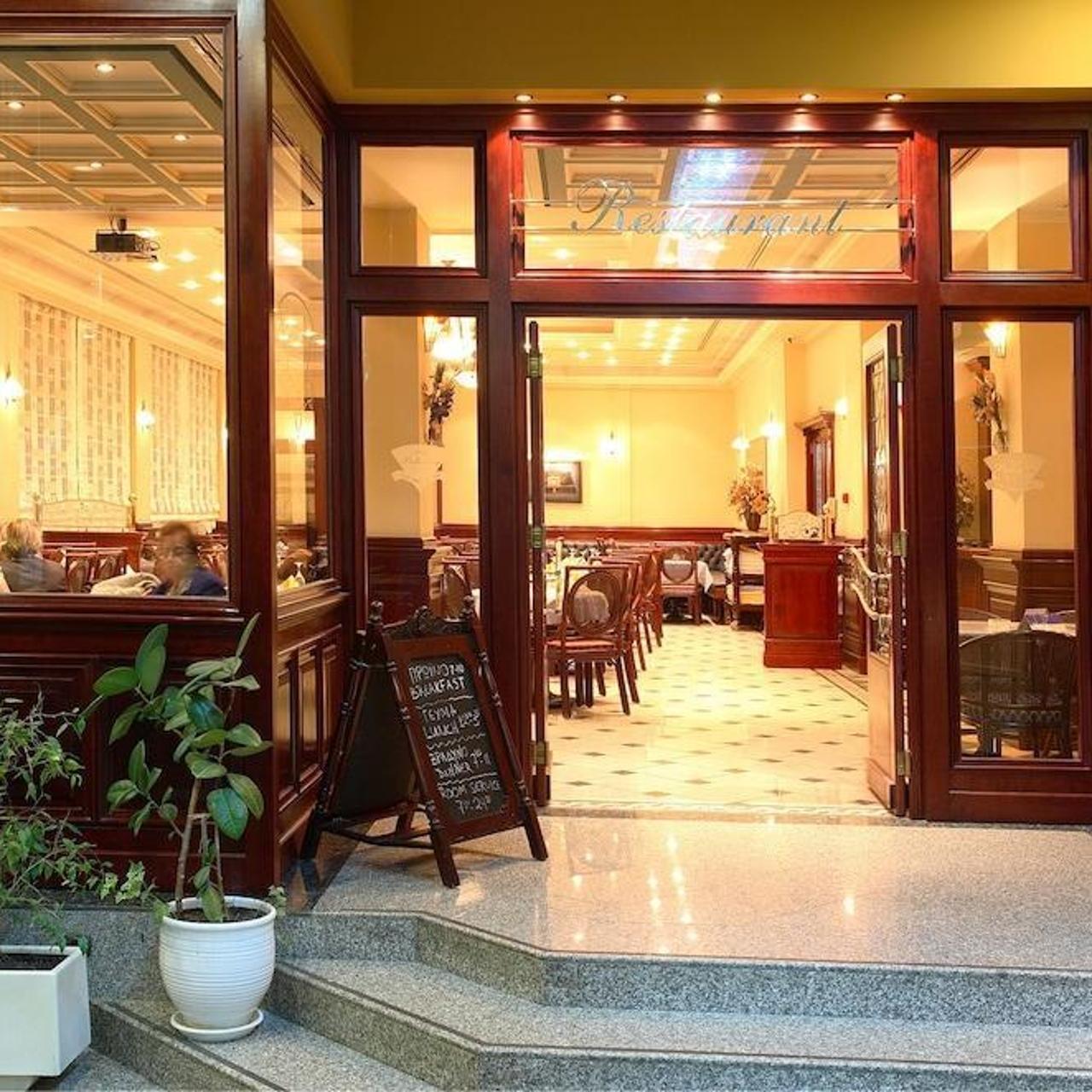 Grand Hotel Palladion 3 Hrs Star Hotel In Ioannina Epirus Region