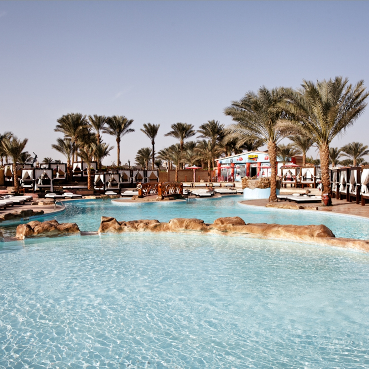 Hotel Dana Beach Resort Egypt At Hrs With Free Services
