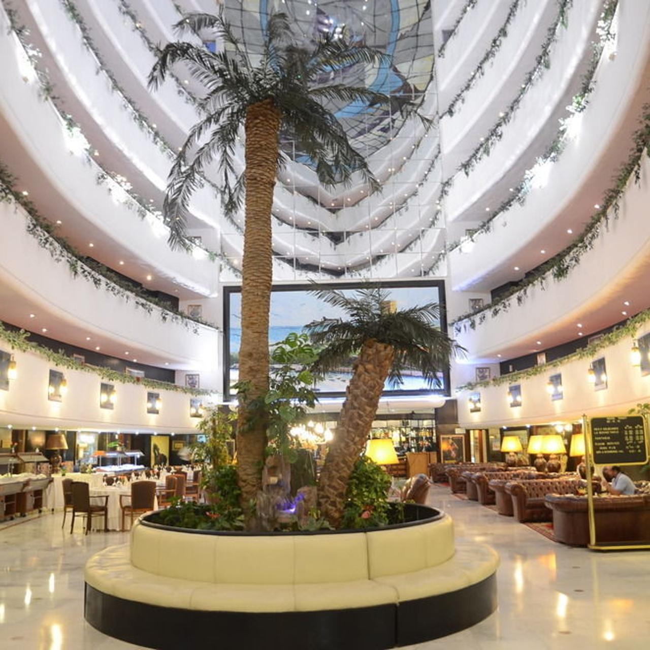 Hotel Rabat Rabat Hotel indoor area 4 411868