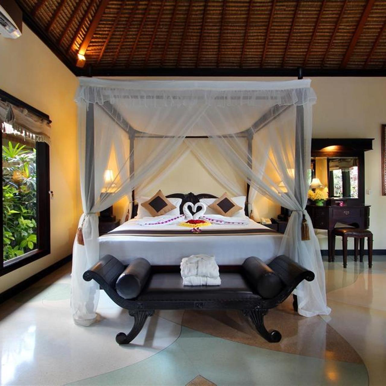 Hotel Furama Villas Spa Ubud 5 Hrs Star Hotel In Ubud Bali