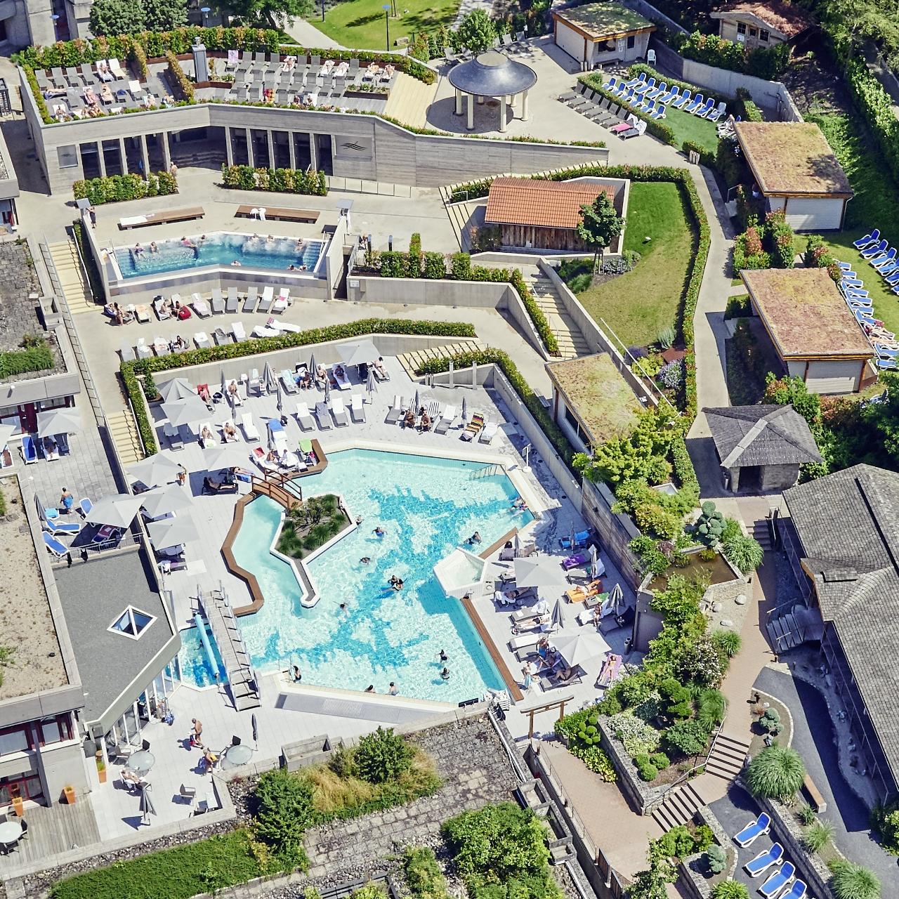 Hotel Villa Welcome Full Spa Access 3 Hrs Star Hotel In Mondorf