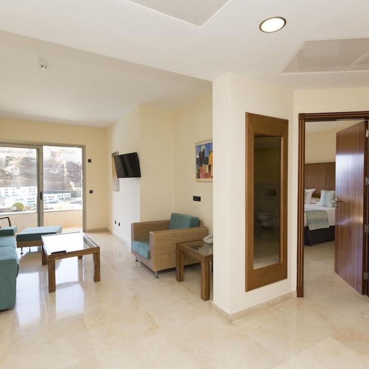 Gloria Palace Royal Hotel Spa 4 Hrs Star Hotel In Gran Canaria Canary Islands