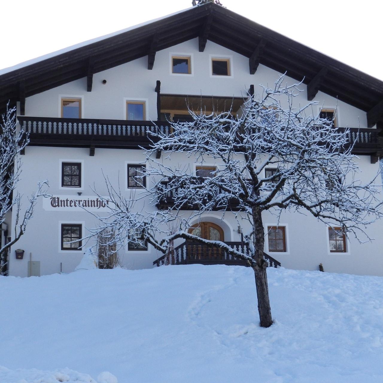 Erbhof Achrainer-Moosen - Hopfgarten im Brixental - in den