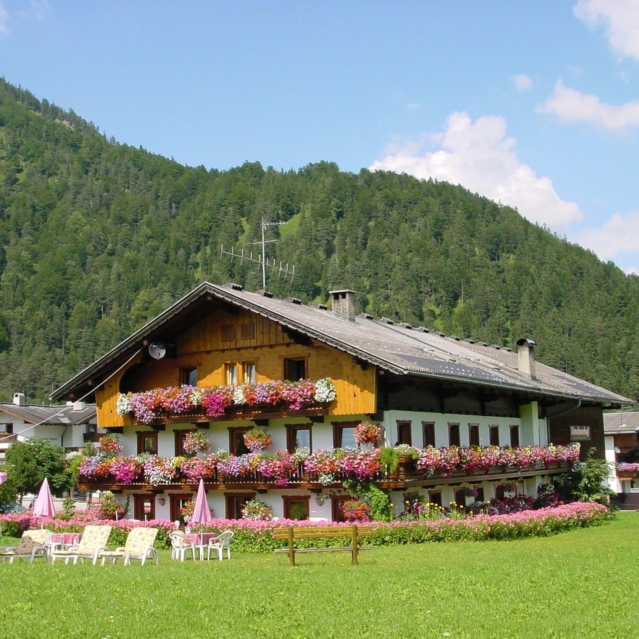 All Inclusive Angebote und Pauschalen Achenkirch am - bergfex
