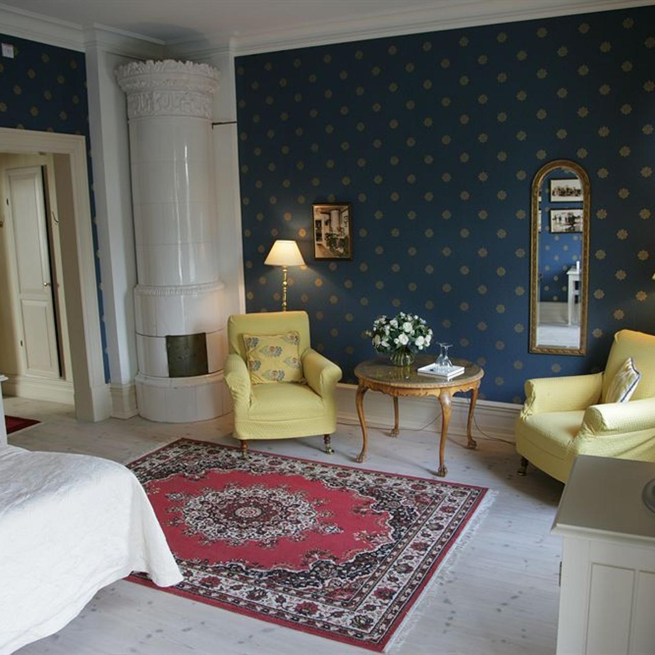 Grand Hotel Marstrand 4 Hrs Star Hotel In Tjorn Vastra Gotalands Lan