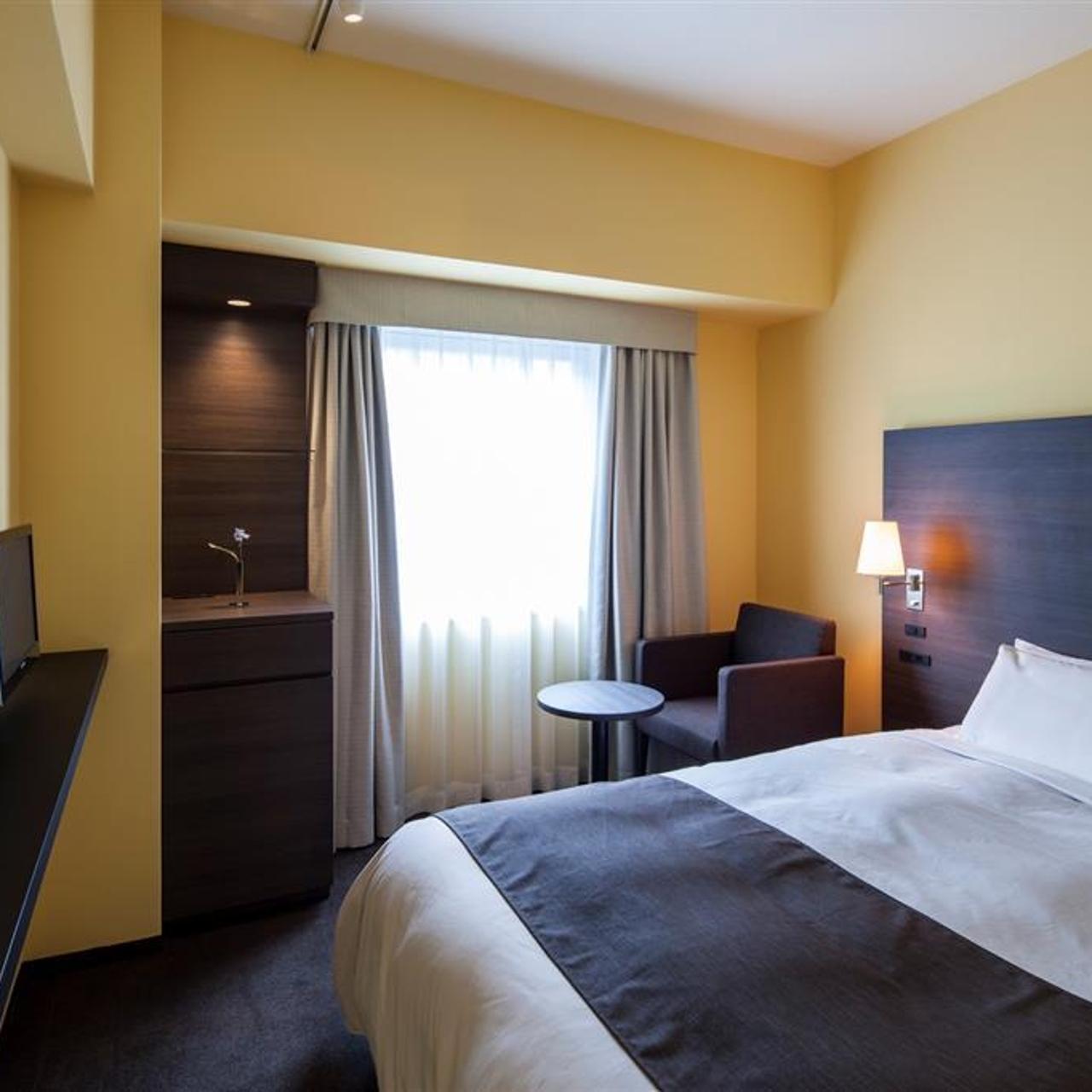 Ginza Grand Hotel Japan Bei Hrs Mit Gratis Leistungen