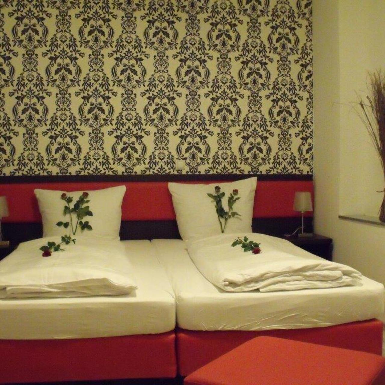 Cityhotel Ahlen Garni Hamm North Rhine Westphalia At Hrs With Free Services