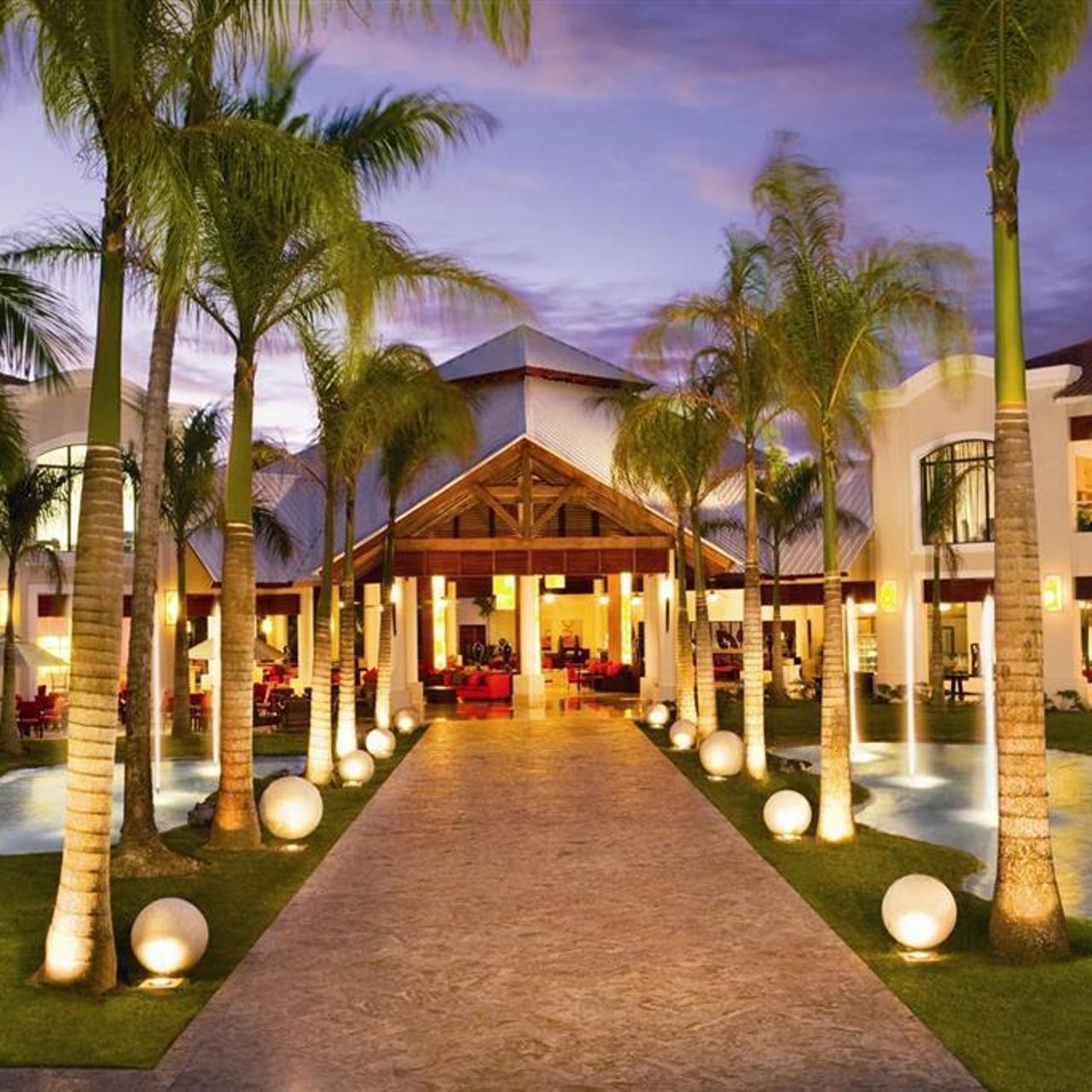 Hotel Dreams Palm Beach Punta Cana 5