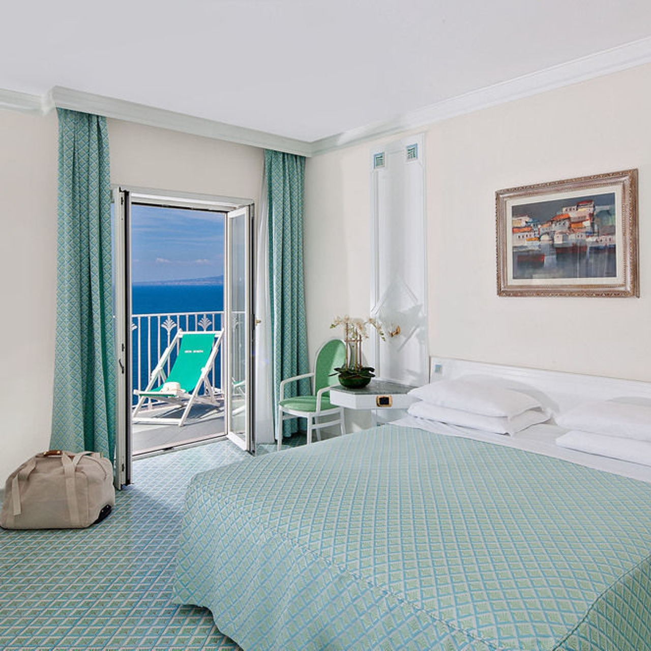 Grand Hotel Riviera Italy At Hrs With Free Services