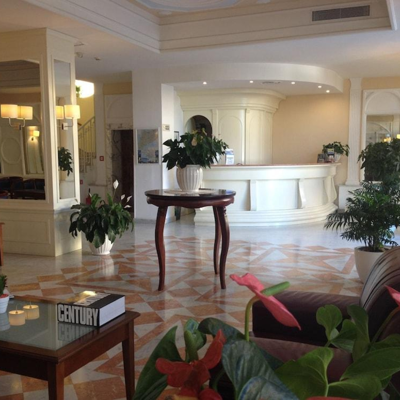Hotel Villa Igea Italy At Hrs With Free Services