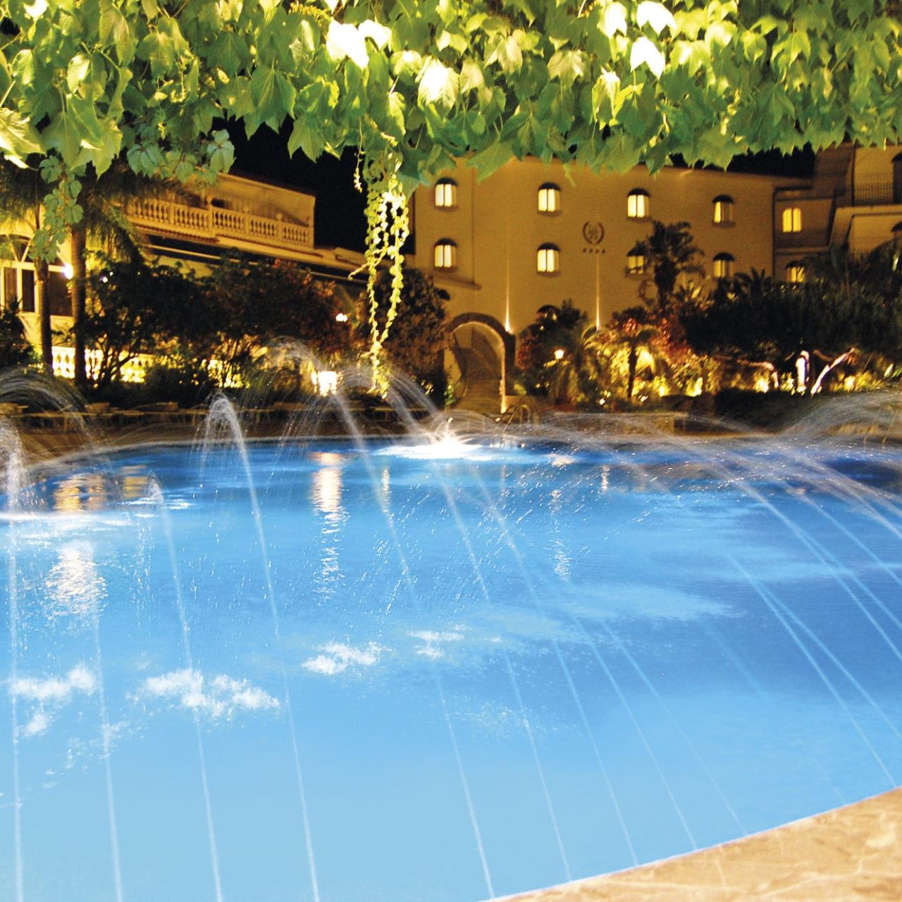 Sant Alphio Garden Hotel Spa 4 Hrs Star Hotel In Giardini Naxos Sicilia