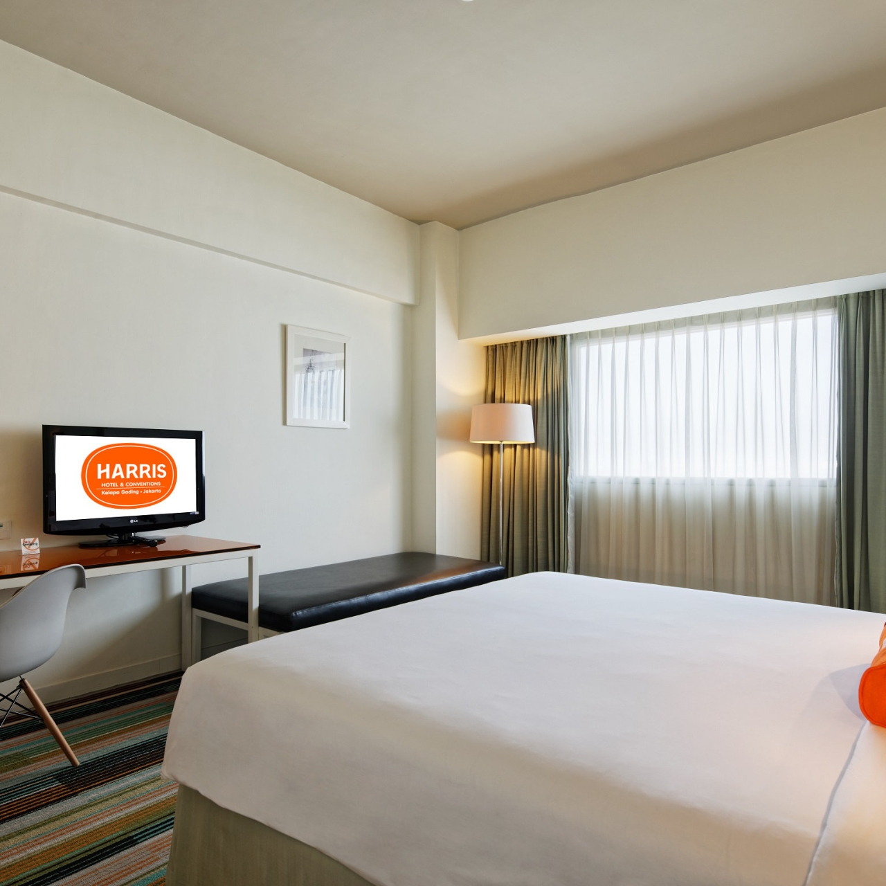 Harris Hotel And Conventions Kelapa Gading 4 Hrs Star Hotel In Jakarta