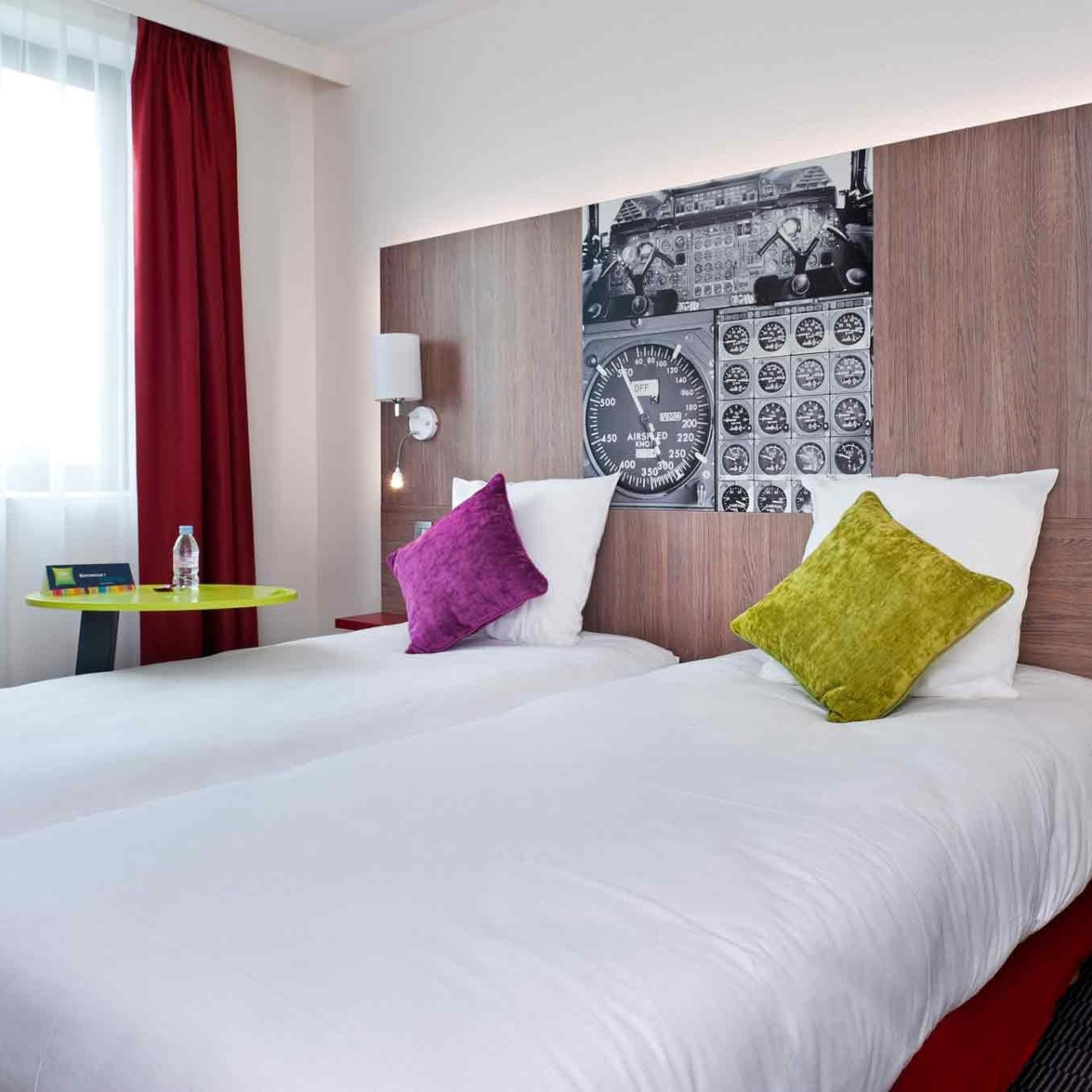 Design D Espace Toulouse hotel ibis styles toulouse cité espace - 3 hrs star hotel in