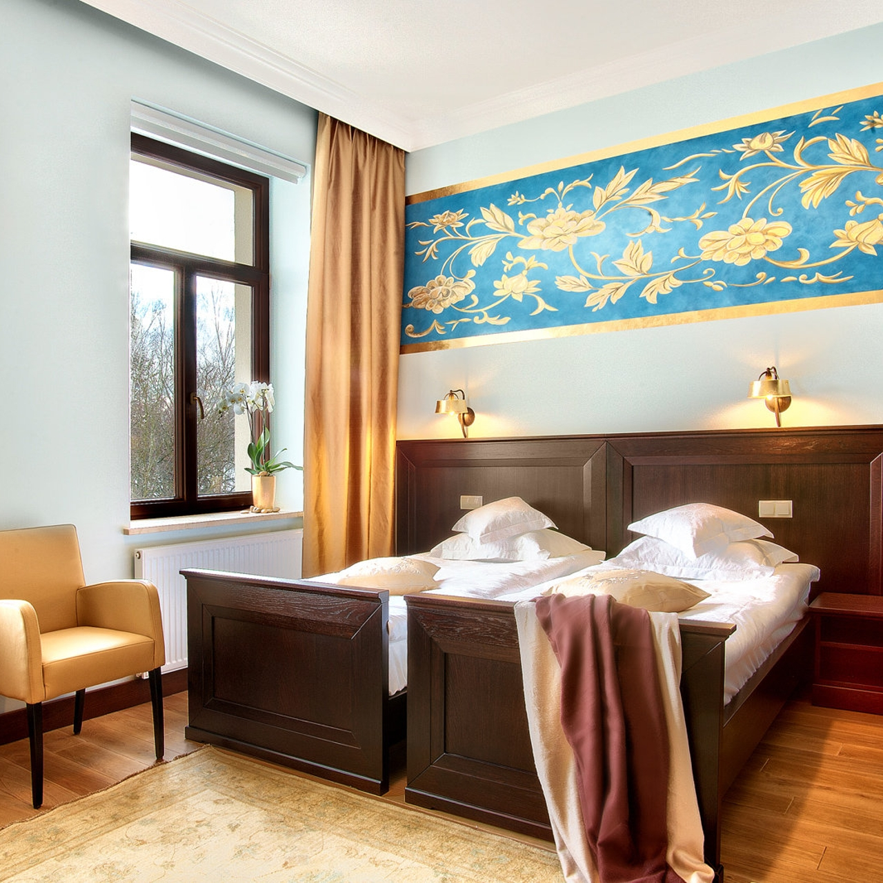 Boutiquehotel Aristo Poland At Hrs With Free Services