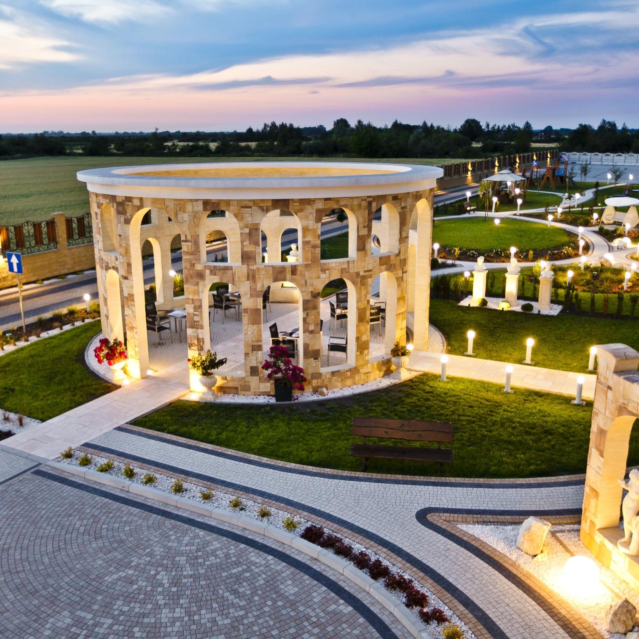 Hotel Coloseum 3 Hrs Star Hotel In Jarosław Subcarpathian Voivodeship