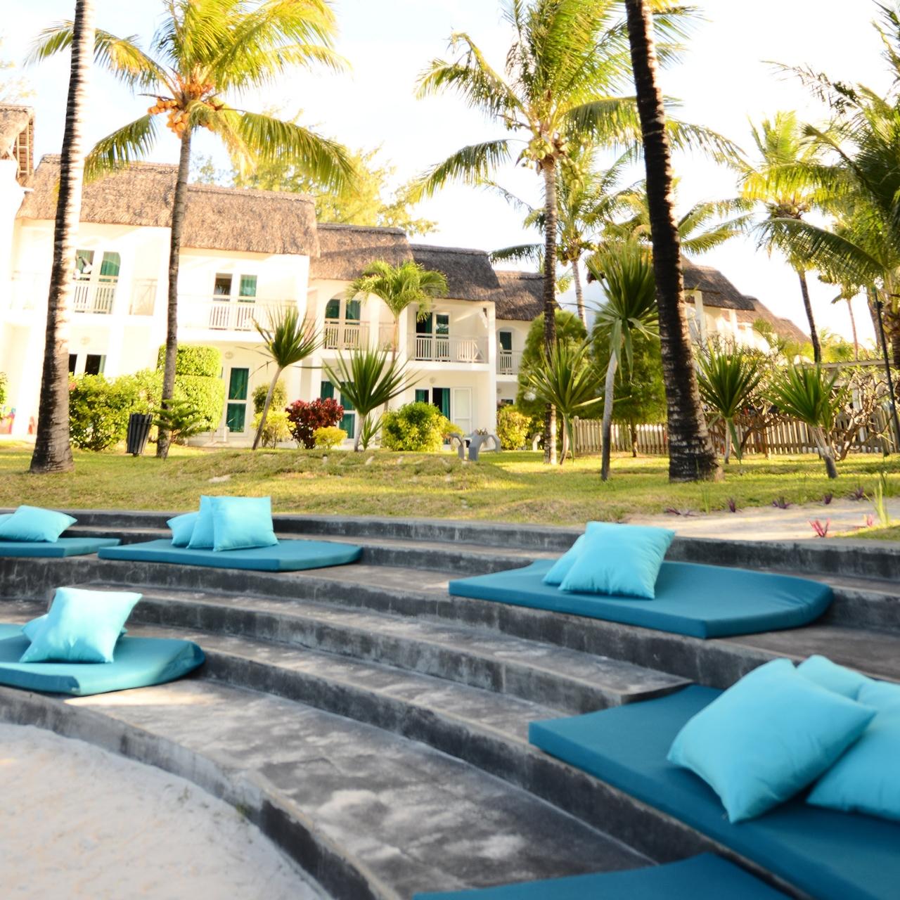 Veranda Palmar Beach Hotel Spa 3