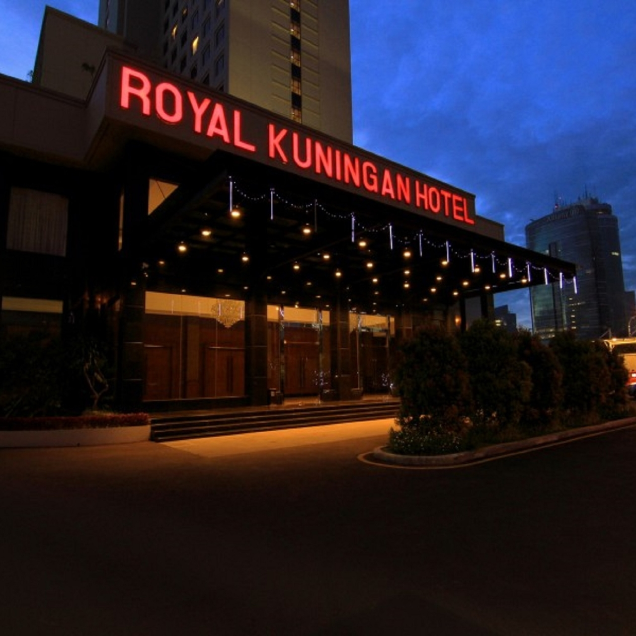 Royal Kuningan Hotel 4 Hrs Star Hotel In Jakarta