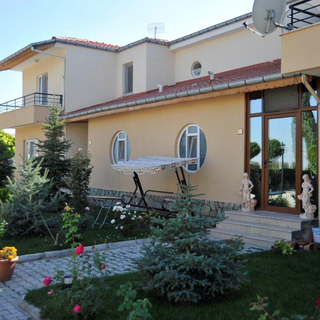 Hotel Dundar Thermal Villa Otel In Afyon Hrs