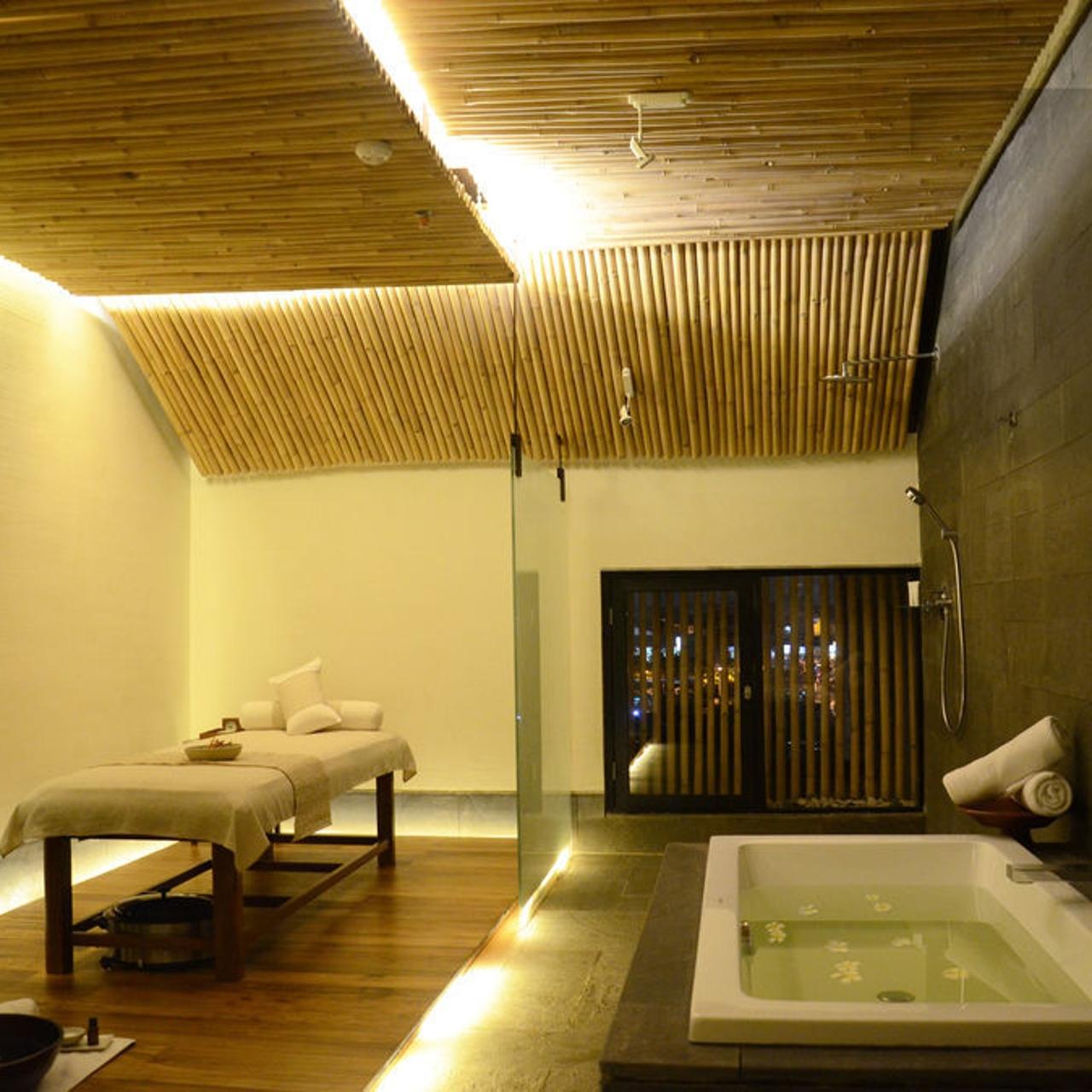 A Phm Collection Fontana Hotel Bali 4 Hrs Star Hotel In Kuta Bali