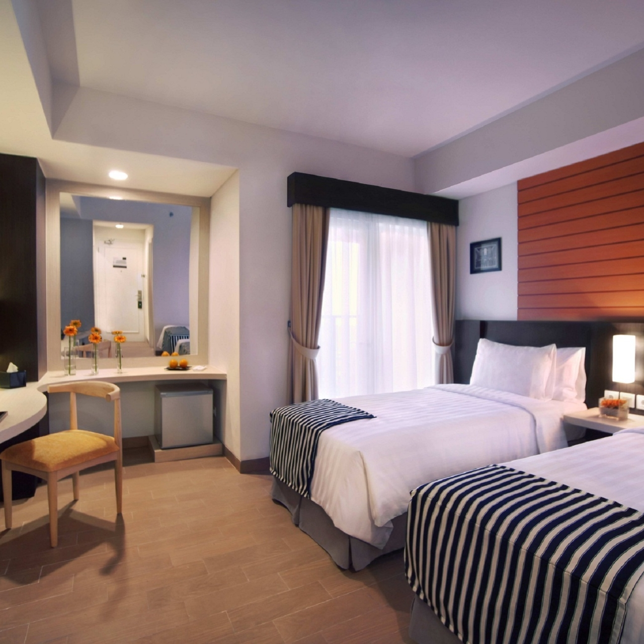 Ara Hotel Gading Serpong 3 Hrs Star Hotel In Tangerang Banten