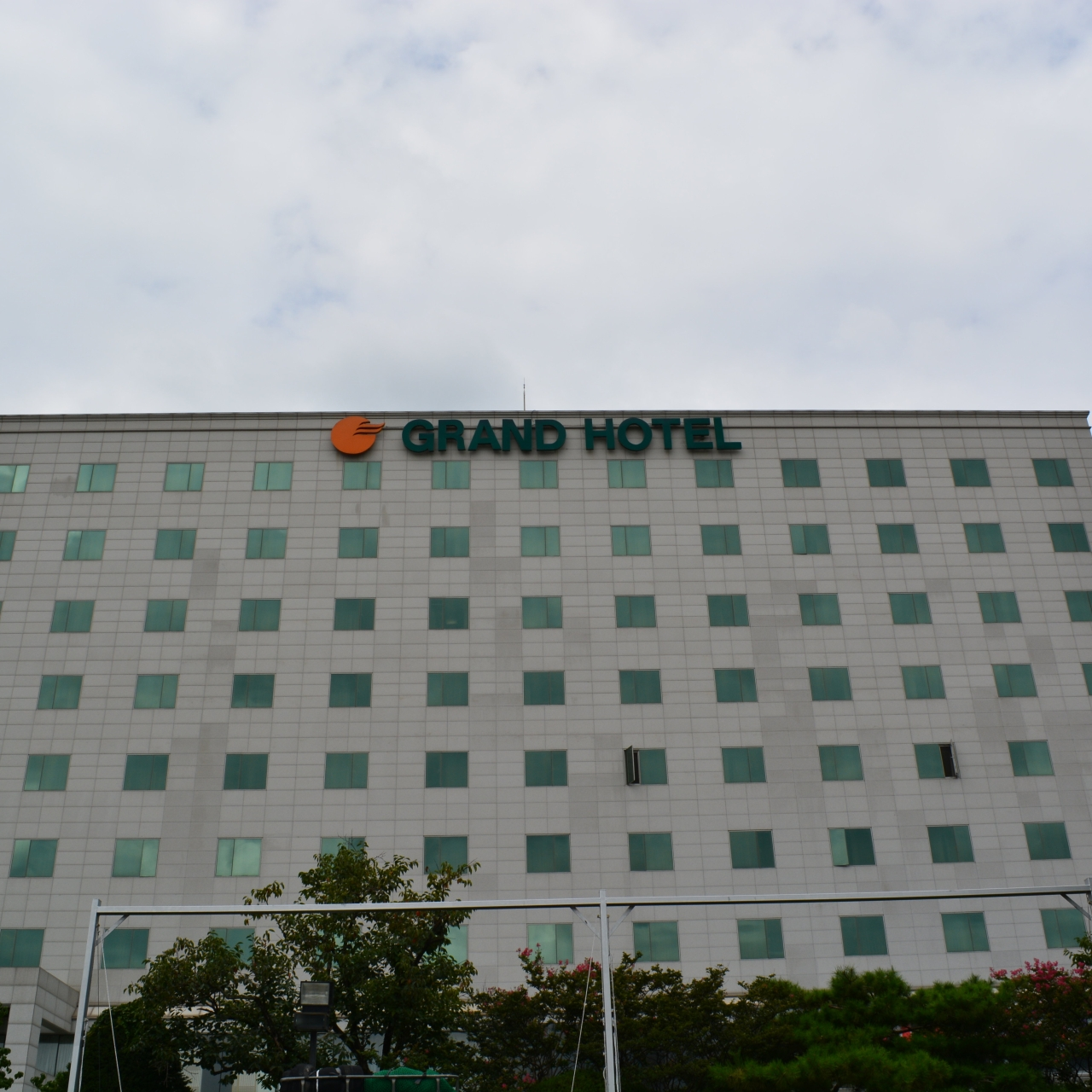 Onyang Grand Hotel South Korea At Hrs With Free Services