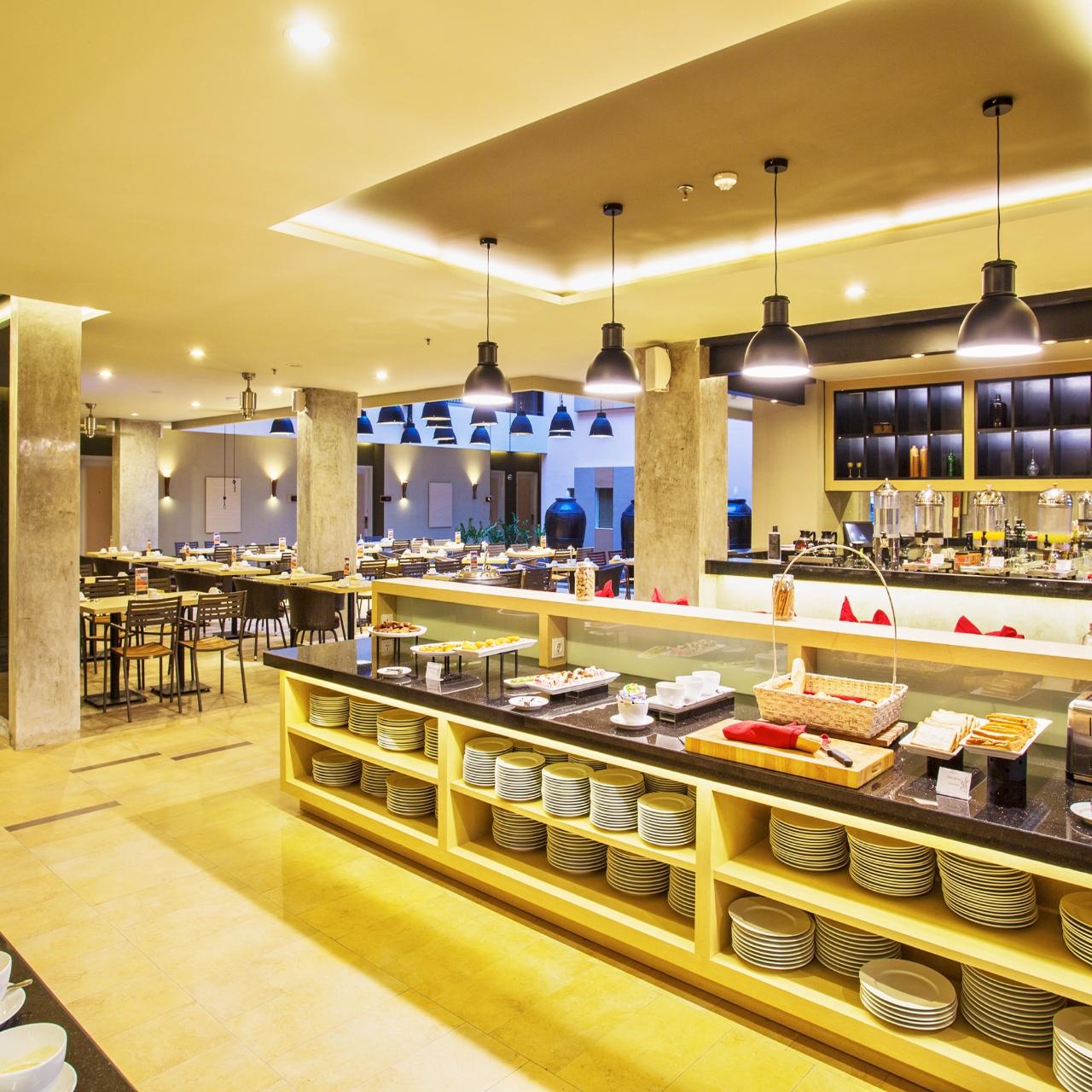 Swiss Belinn Legian Bali 3 Hrs Star Hotel In Legian Bali