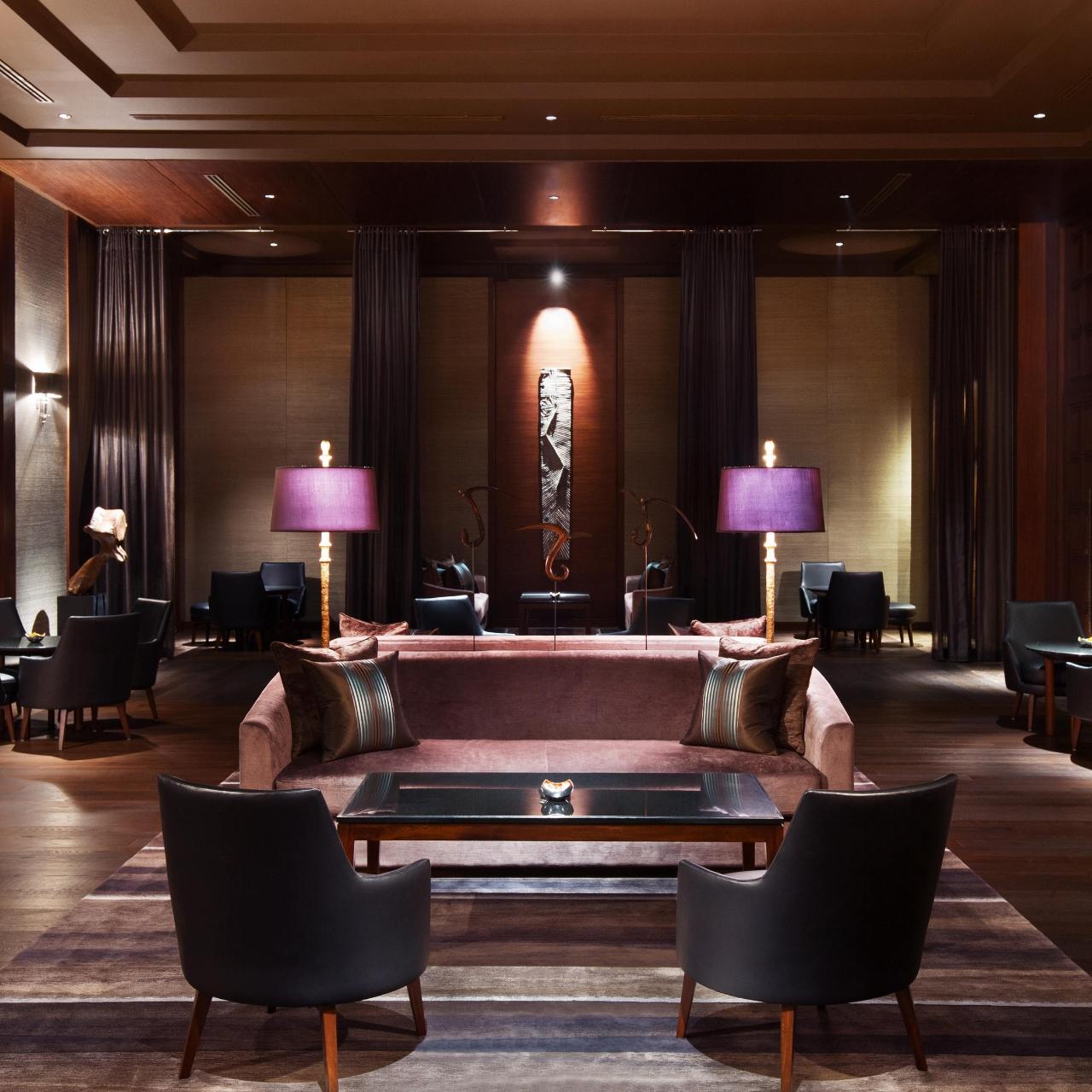 Hotel Fairmont Jakarta 5 Hrs Star Hotel In Jakarta