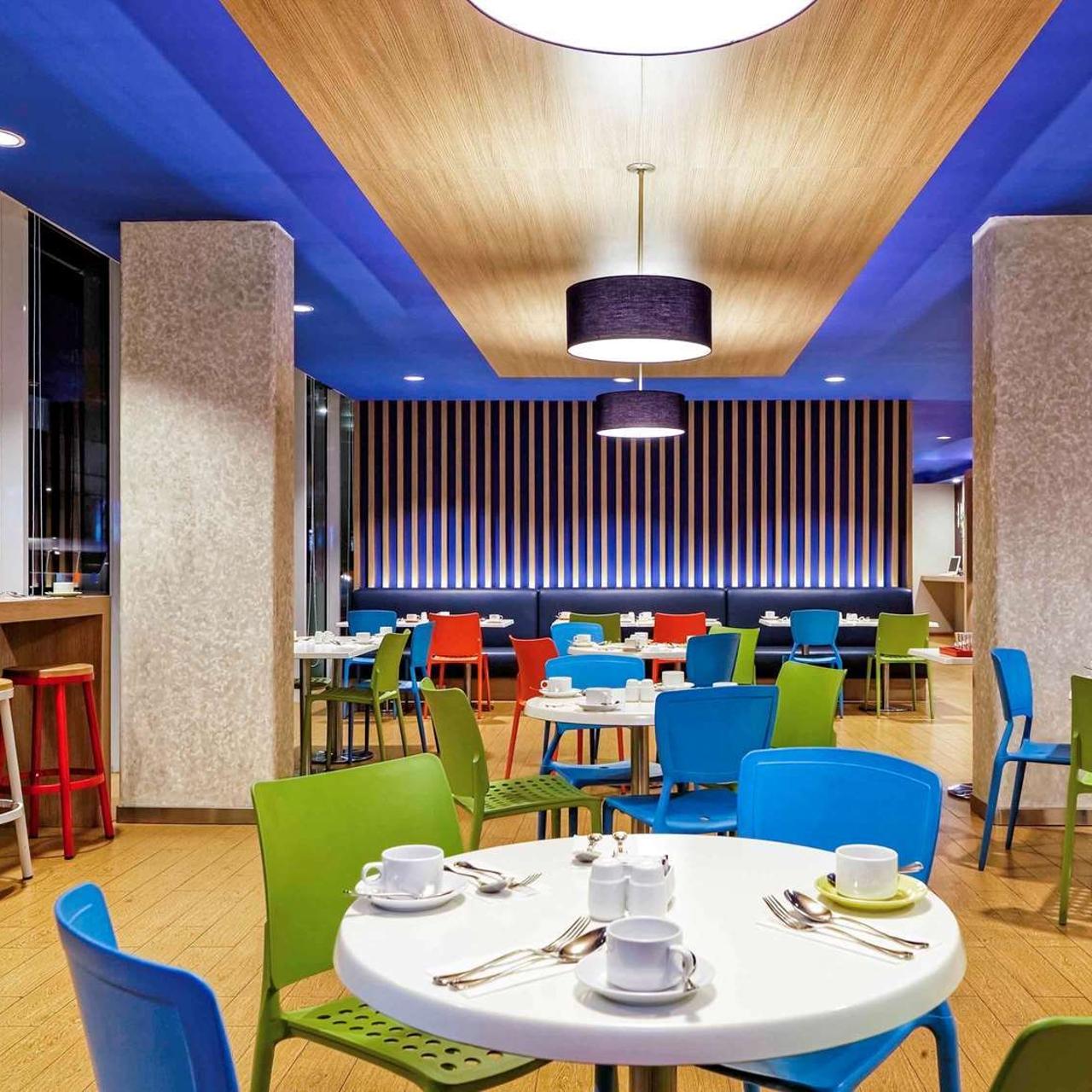 Hotel Ibis Budget Jakarta Airport In Tangerang Banten Hrs