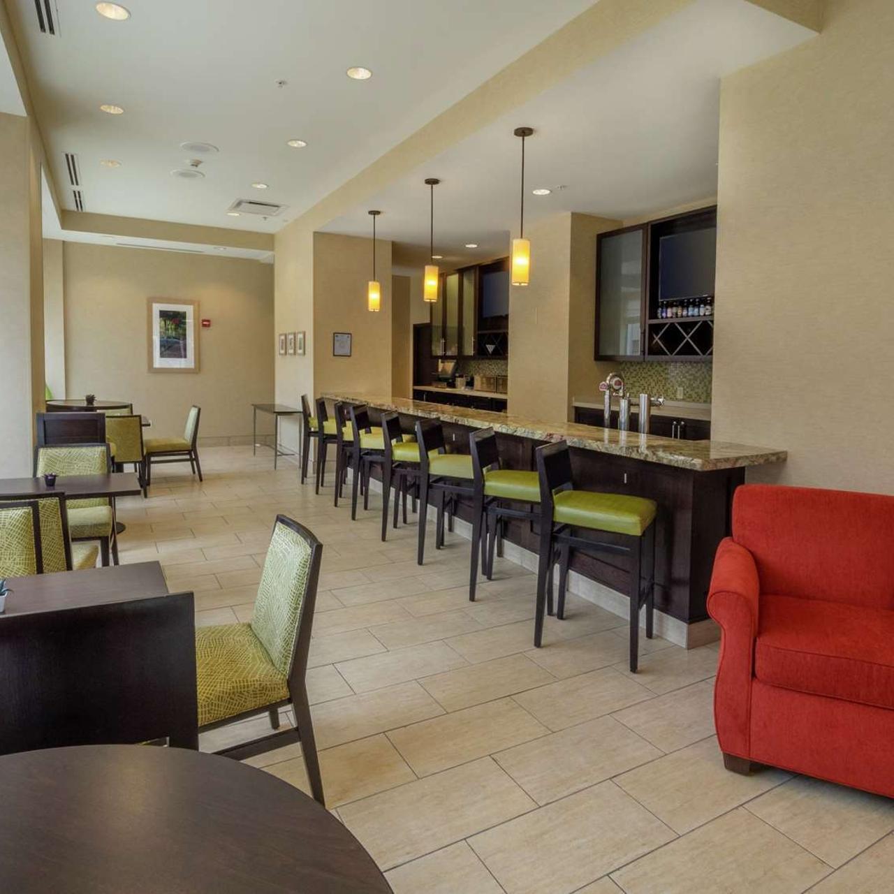 The Hilton Garden Inn Buffalo Downtown 3 Hrs Star Hotel In