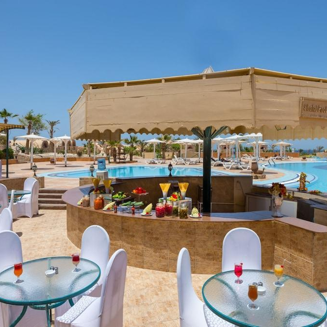 Hotel Utopia Beach Club Egypt At Hrs With Free Services