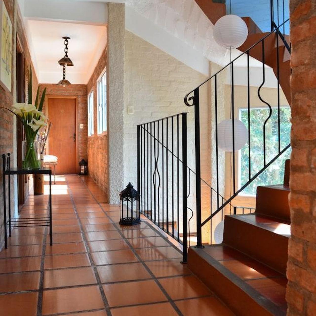 Hotel Posada Del Bosque Uruguay En Hrs Con Servicios Gratuitos