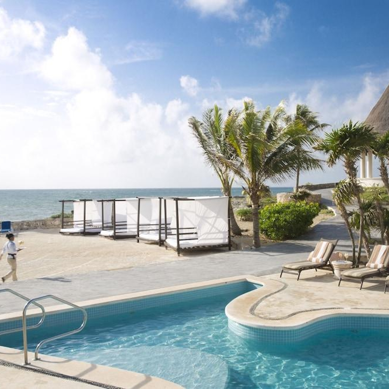 Hotel Kore Tulum Retreat And Spa Resort Adults Only All Inclusive