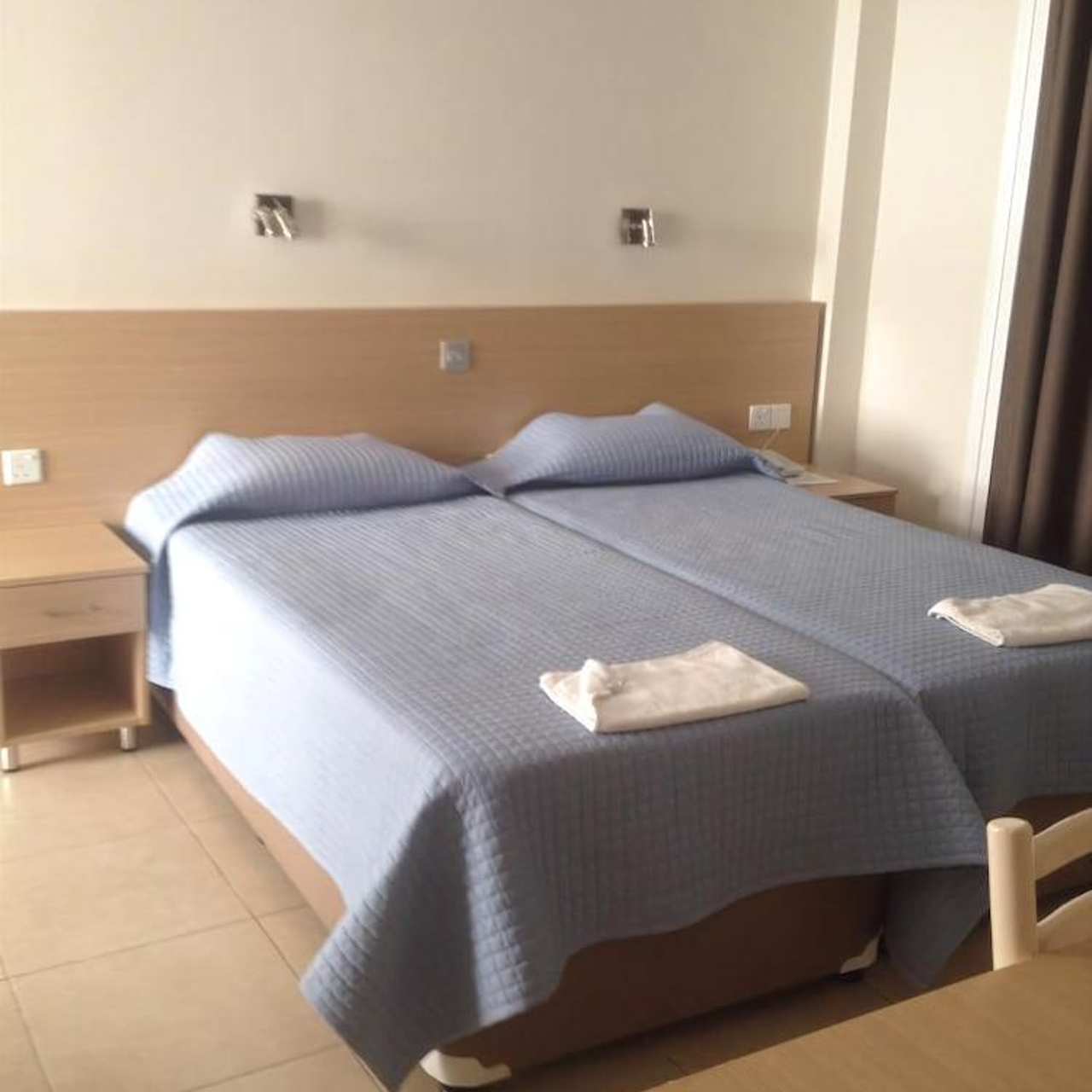 Christabelle Hotel Apartments In Ayia Napa Famagusta District Hrs