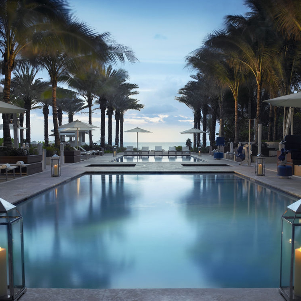 Grand Beach Hotel Surfside United States Of America At Hrs With Free Services
