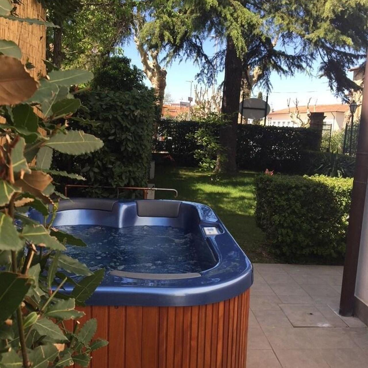 Hotel Villa della Certosa in Gambassi Terme (Tuscany) - HRS