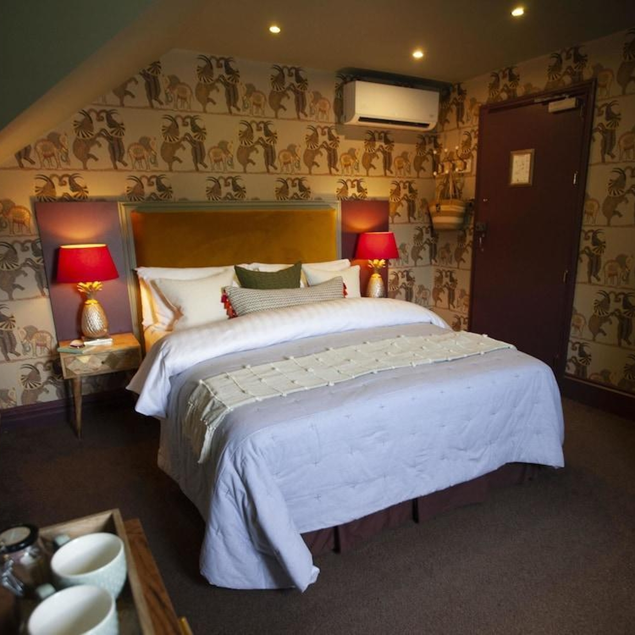The Chocolate Boutique Hotel 3 Hrs Star Hotel In Bournemouth England