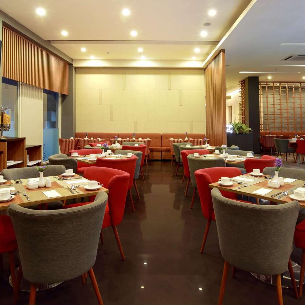Kyriad Hotel Airport Jakarta 3 Hrs Star Hotel In Tangerang Banten