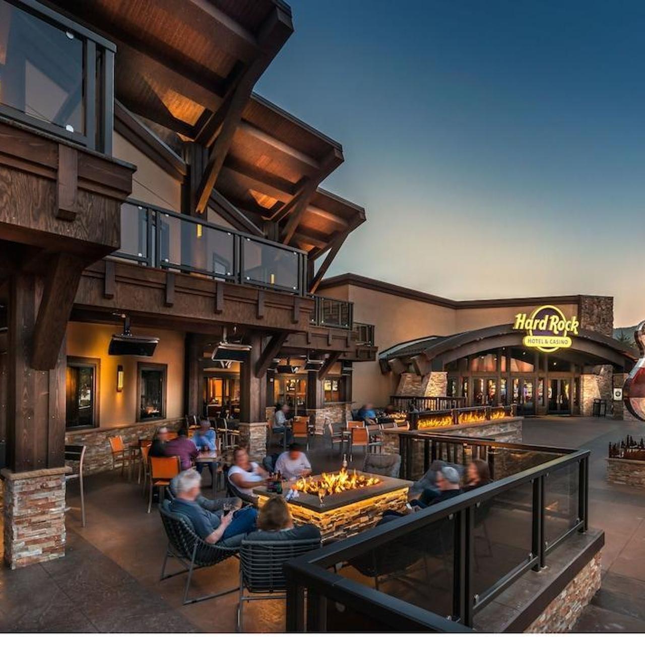 Hard Rock Hotel Casino Lake Tahoe 3 Hrs Star Hotel In