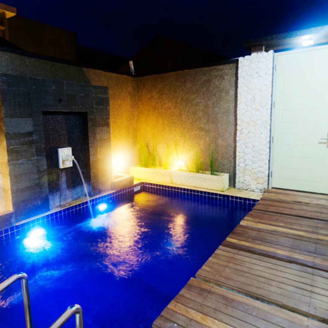 Hotel Bali Rich Luxury Villa Tuban 3 Hrs Star Hotel In Tuban
