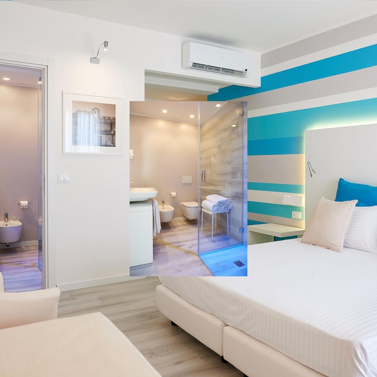Marina Di Petrolo Hotel Spa 3 Hrs Star Hotel In Castellammare Del Golfo Sicily