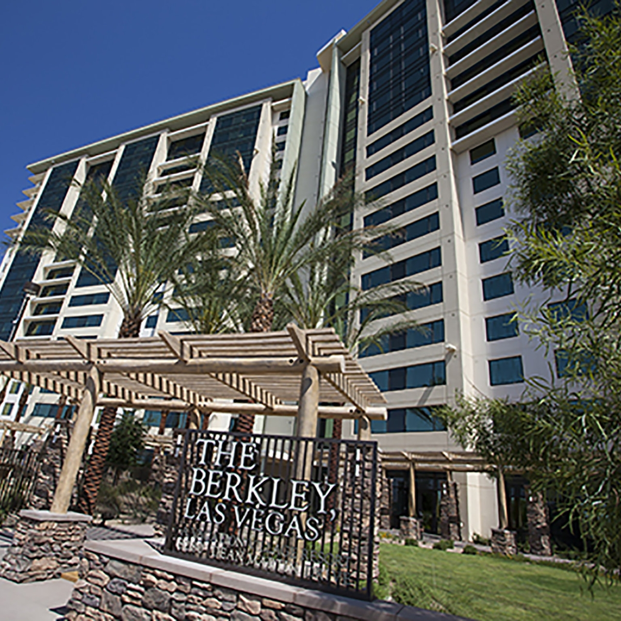 Hotel The Berkley Las Vegas United States Of America At Hrs With Free Services
