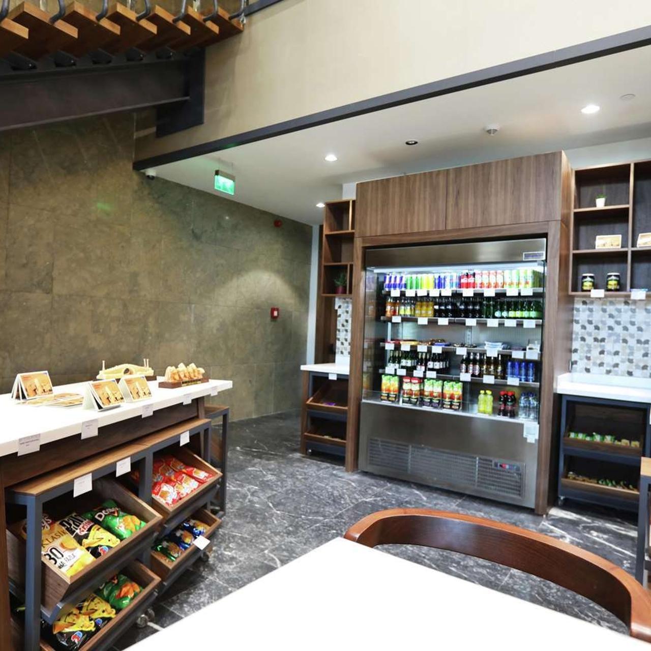 Hilton Garden Inn Adiyaman 4 Hrs Star Hotel In Adiyaman Adiyaman