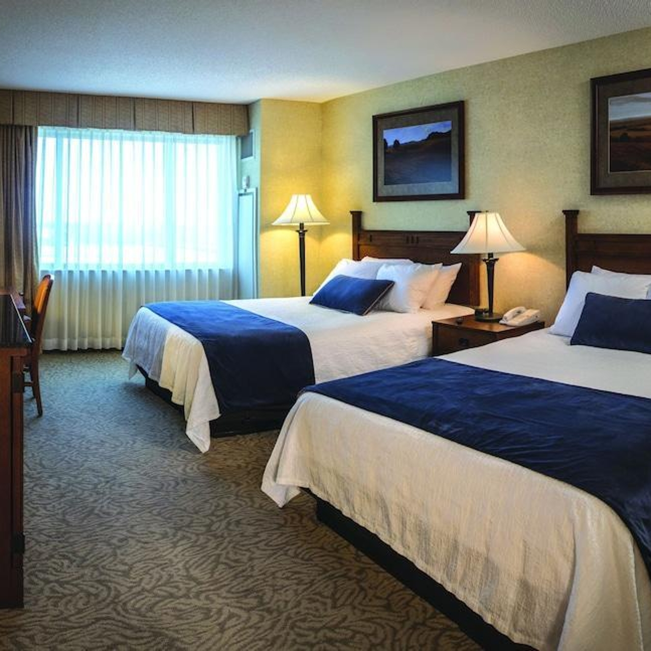 Hotel Grand Casino Hinckley United States Of America At Hrs With Free Services