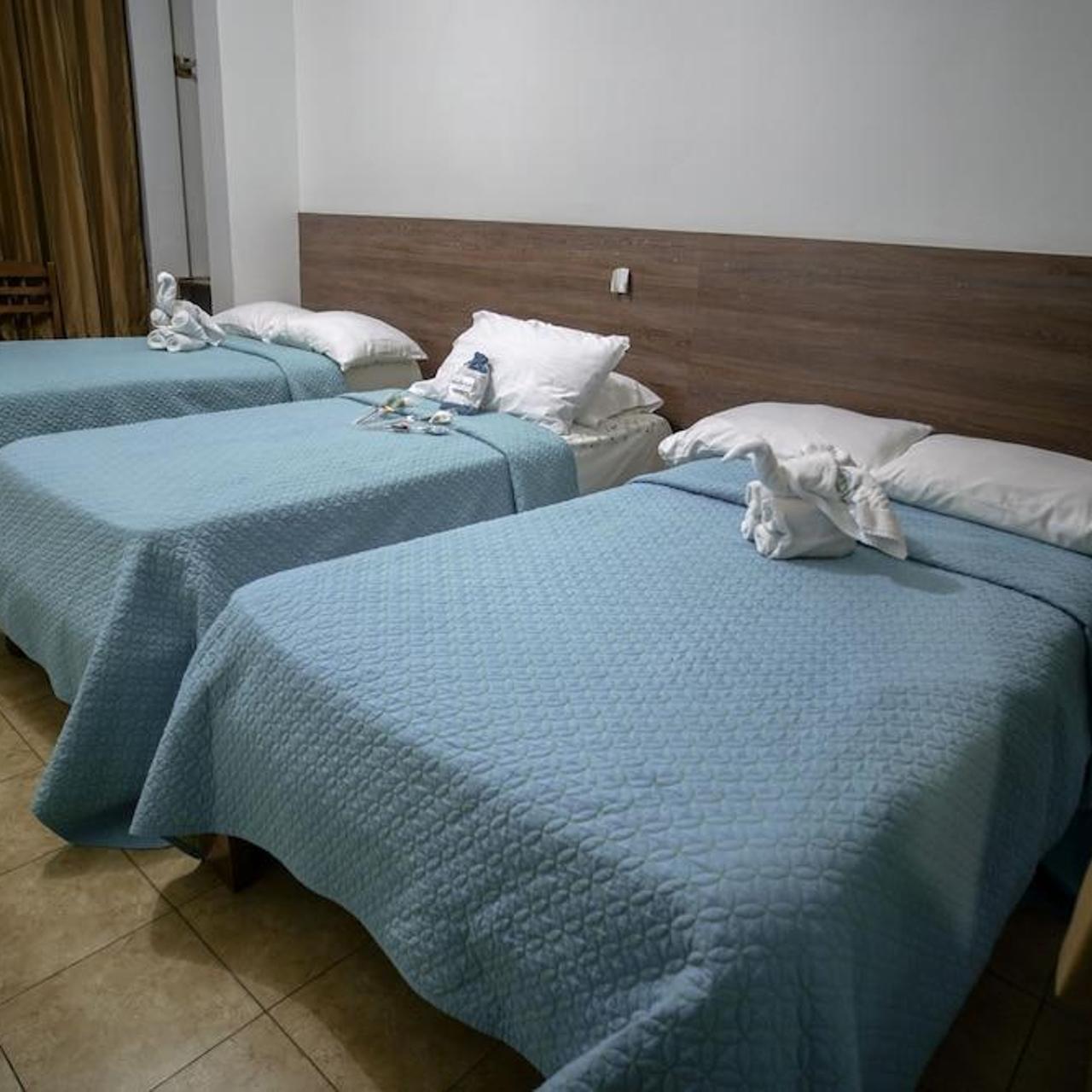 Grand Hotel Chatham Ecuador En Hrs Con Servicios Gratuitos