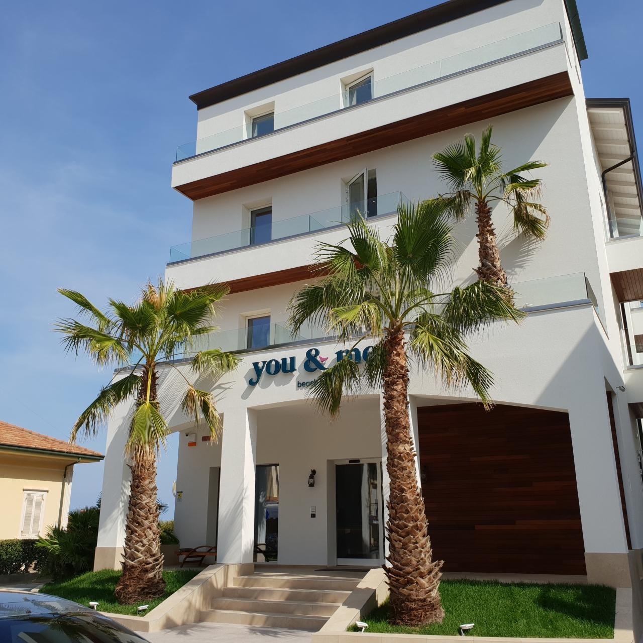 You Me Beach Hotel 3 Hrs Star Hotel In Rimini Emilia Romagna